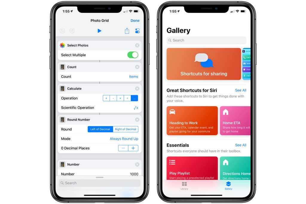 10 iphone apps shortcuts