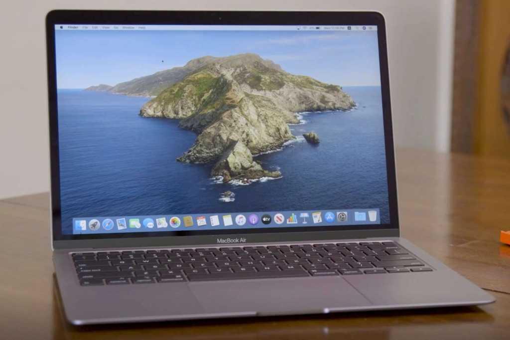 13 inch macbook pro 2020