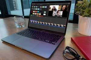 Grab a speedy M1 13-inch MacBook Pro for $100 off today