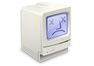 sad Mac
