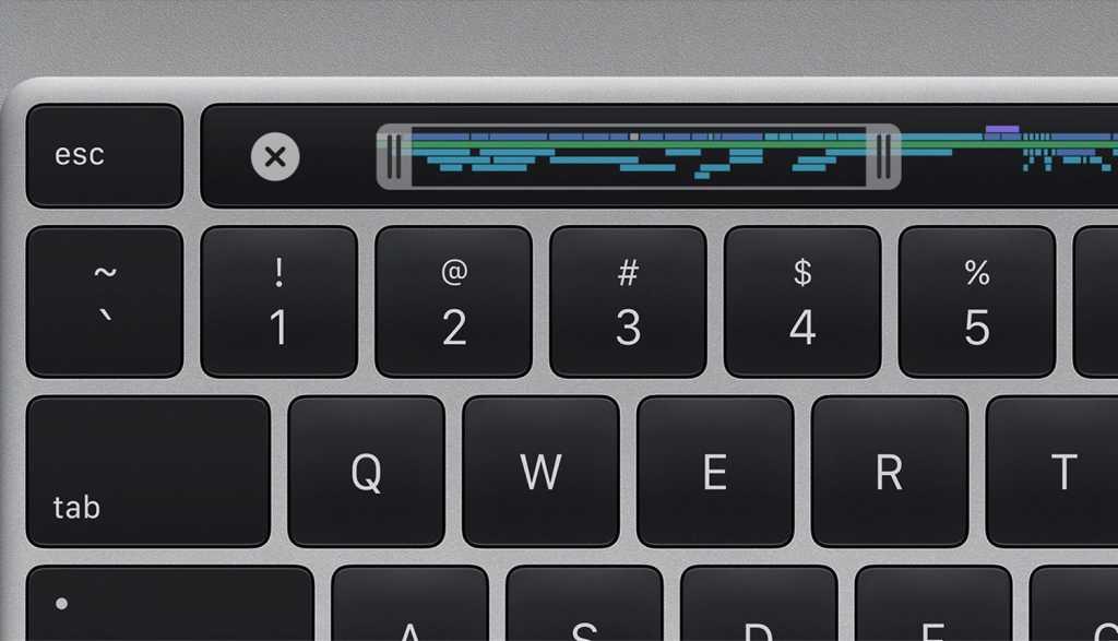 16in macbook pro keyboard