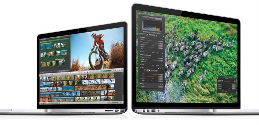 2012 Retina MacBook Pro
