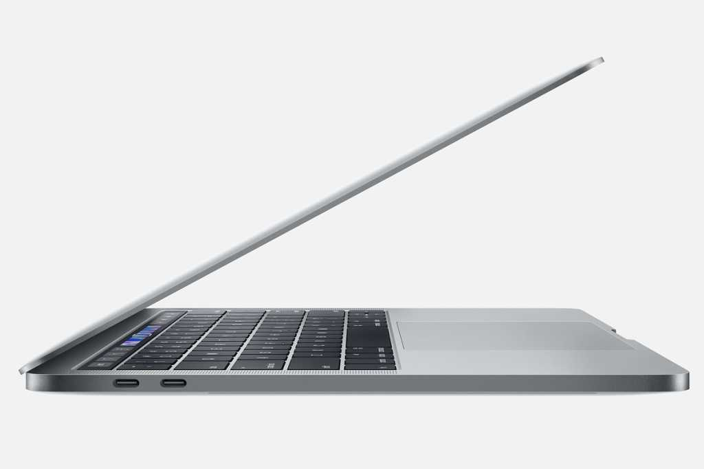 2018 macbook pro 13