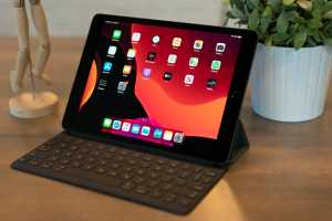 2019 10.2-inch iPad review: The premier entry-level Apple device