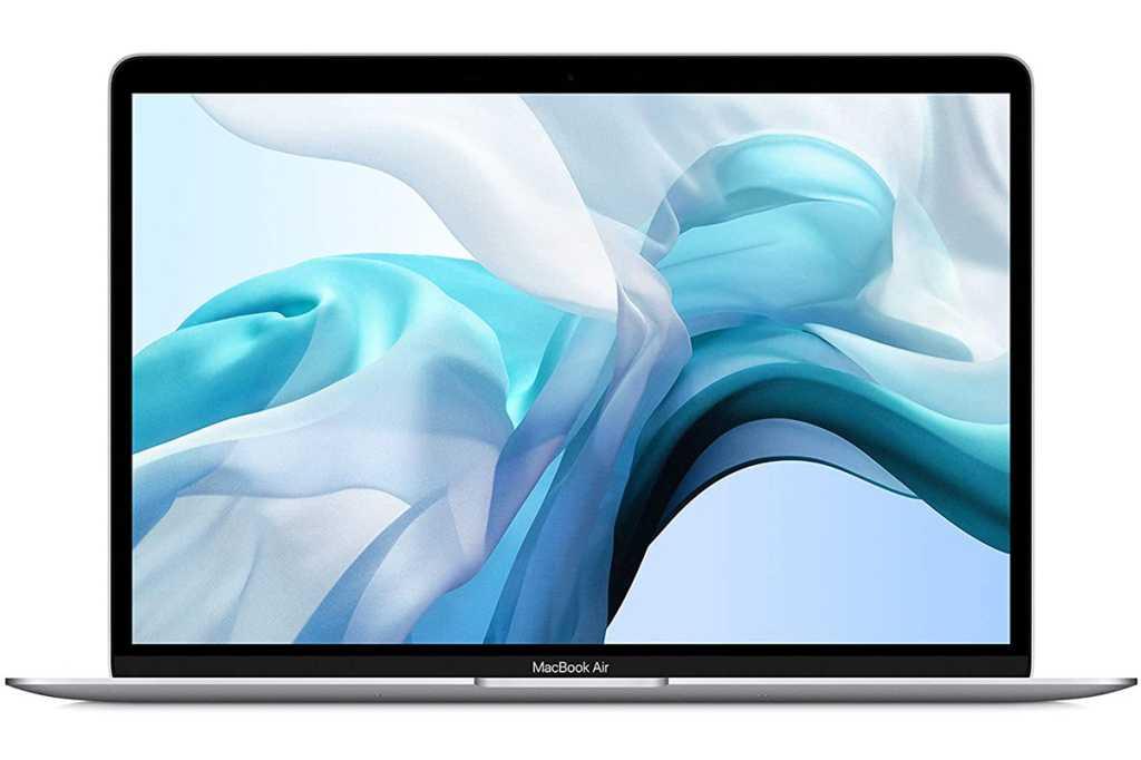 2020 macbook air