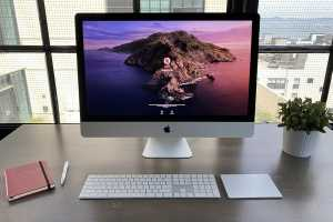 27-inch iMac 2020 review: The latest Intel iMac leaves a lasting impression