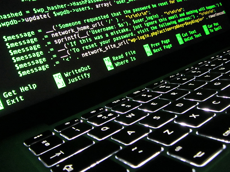 8 code driven security