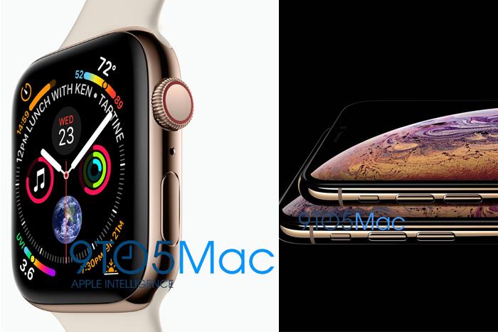 9to5 watch iphonexs