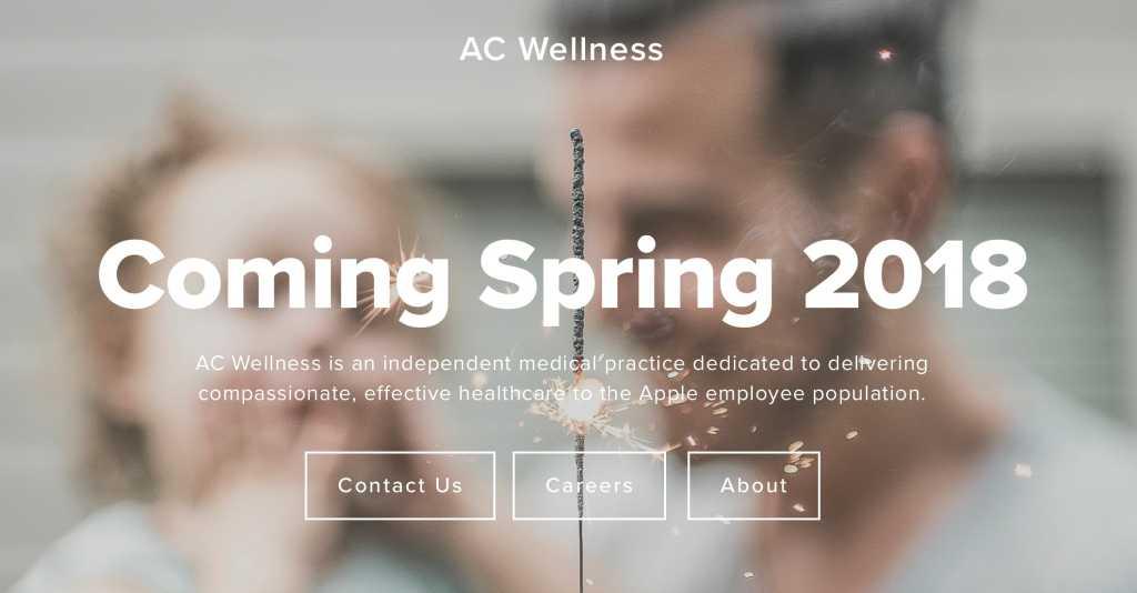 acwellness clinic