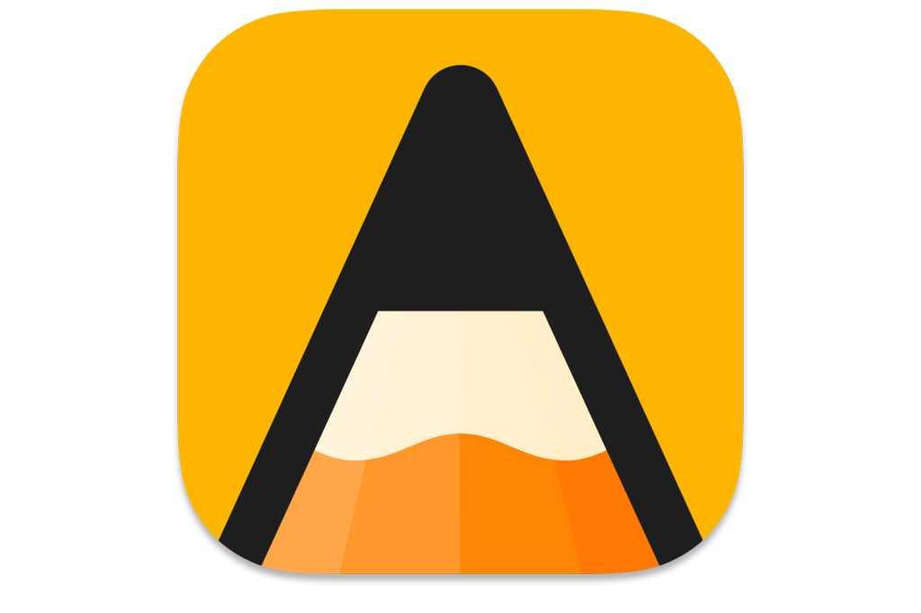 agenda 6 mac app icon