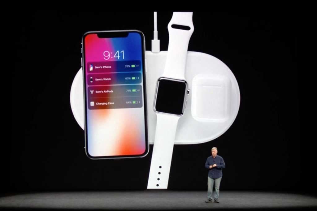 airpower apple event