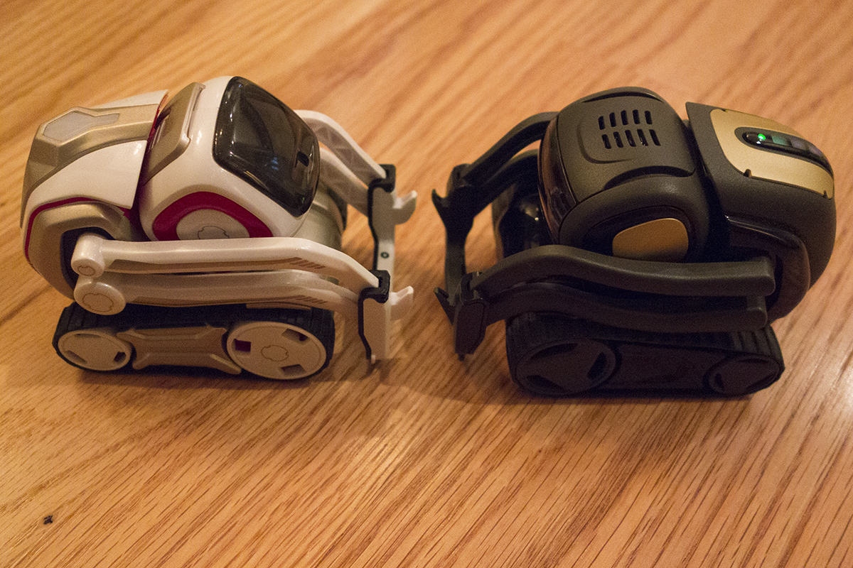 Anki is shutting down, but its adorable Cozmo and Vector robots ...