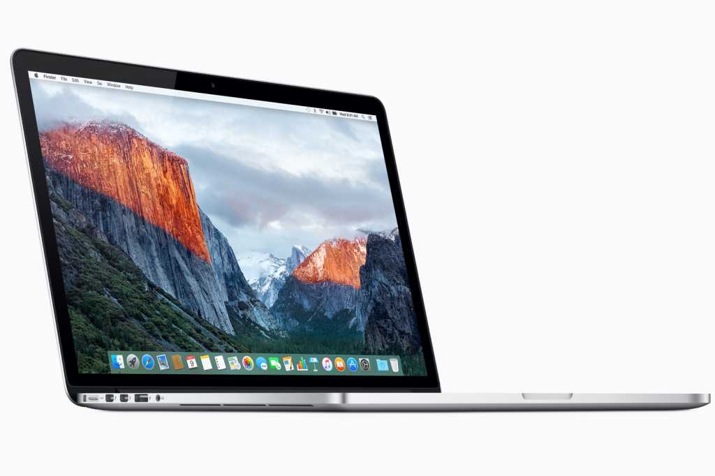 apple 15 macbookpro 2015