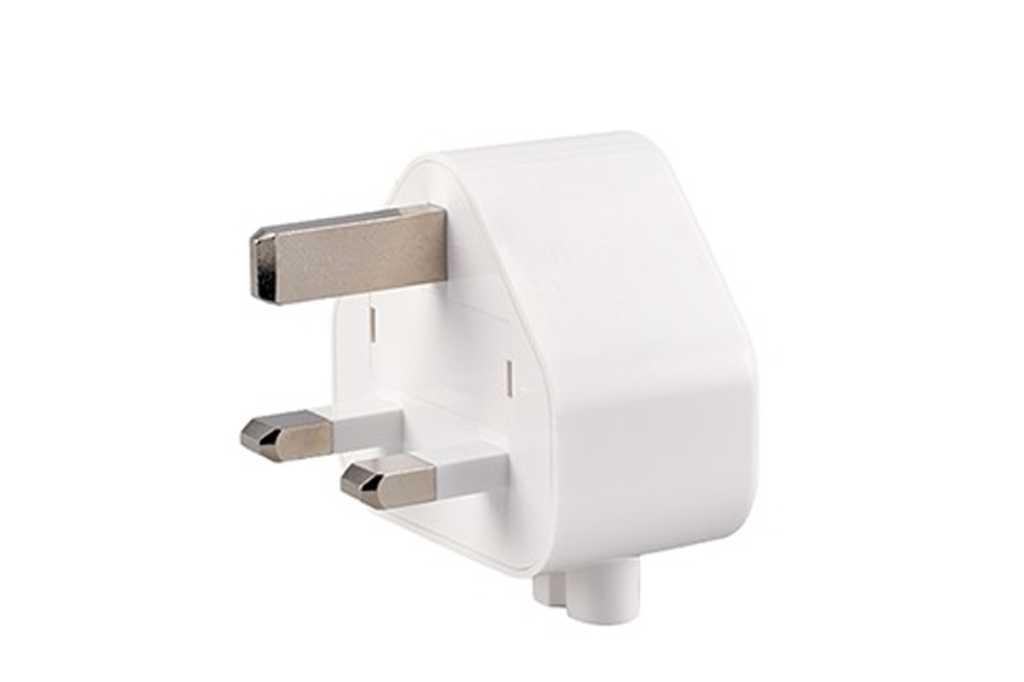 apple 3 prong recall plug