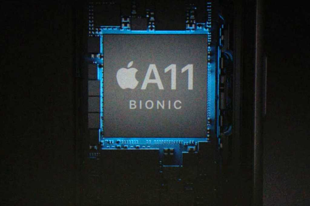 apple a11 bionic sep12event