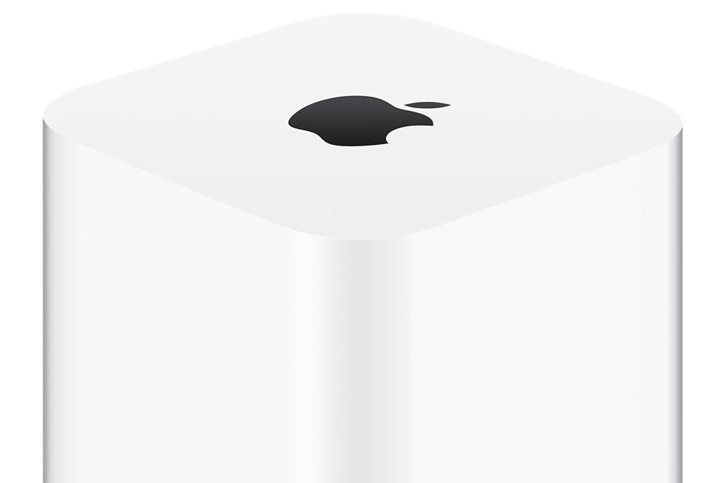 apple airport stock