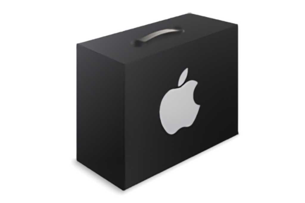 apple black box