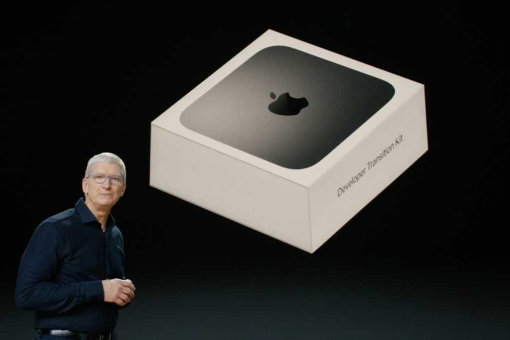 apple dtk tim cook