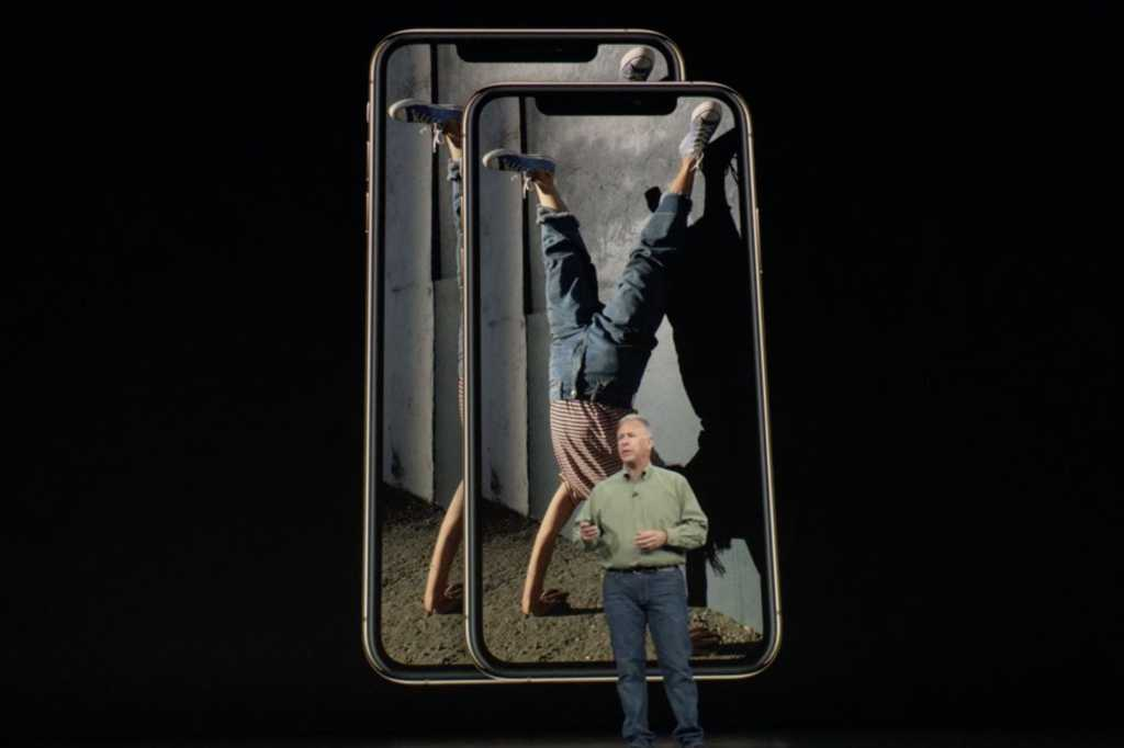 apple event phones