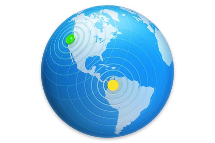 apple macos server icon