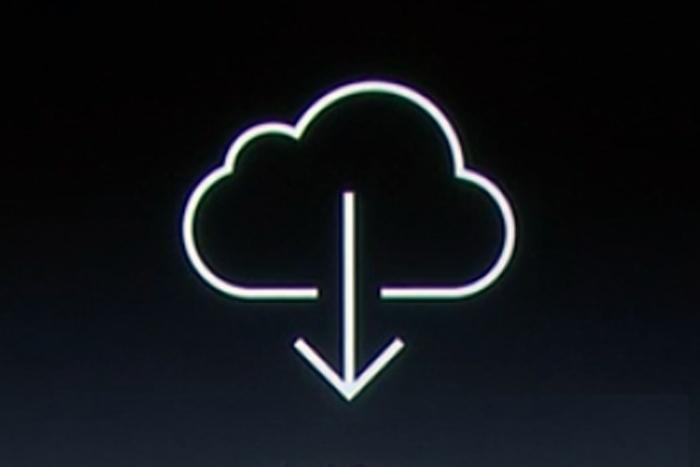 apple mail drop icon