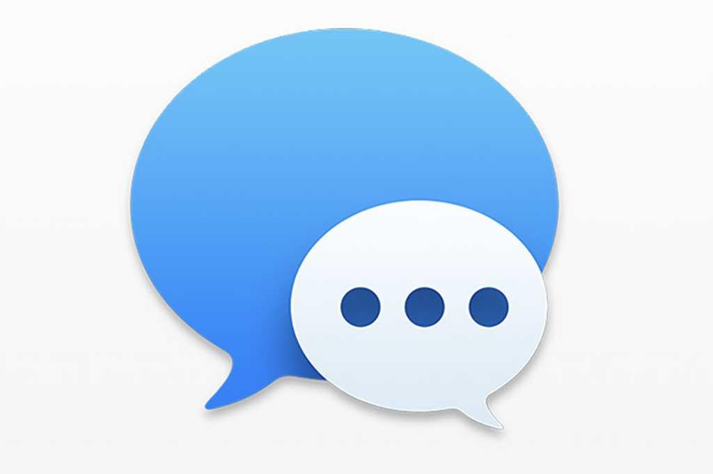 apple messages