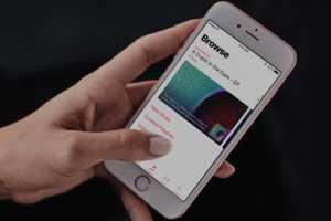 Apple Music recruits new student 'ambassadors'