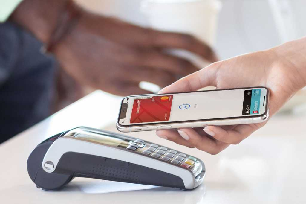 apple pay stores