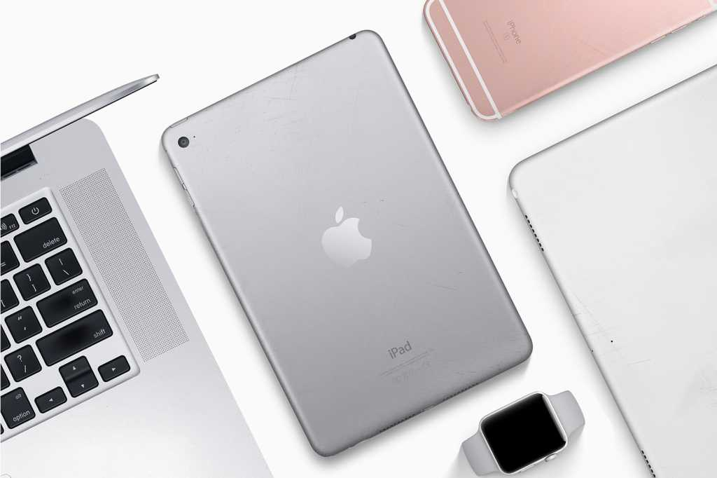 apple product family 2020