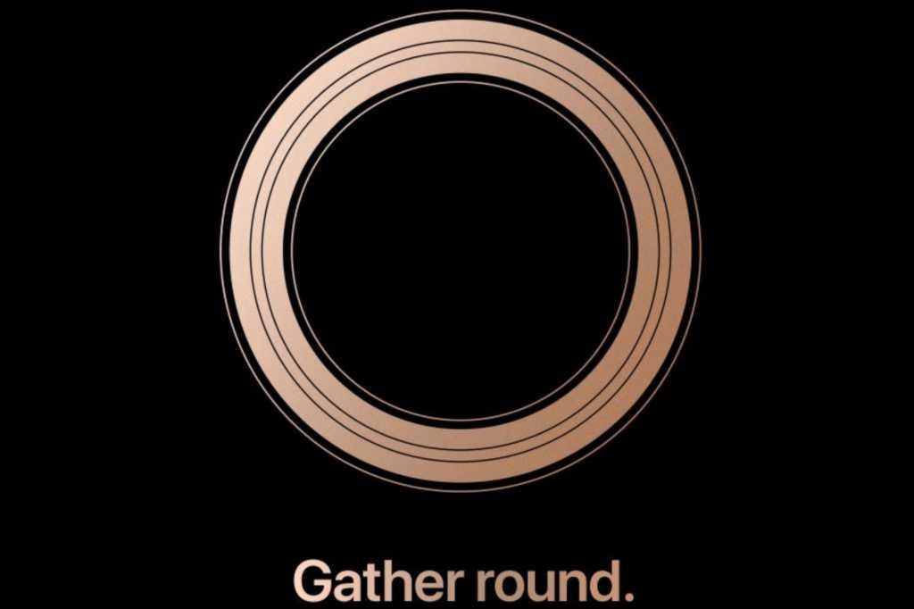 apple september invite