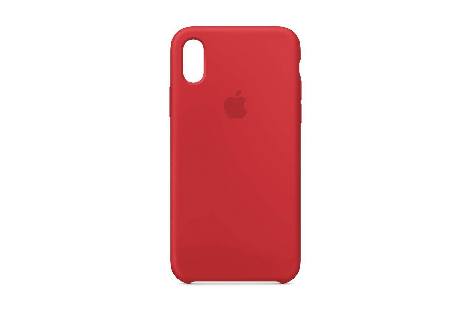 Apple's iPhone X silicone cases get a rare discount on Amazon
