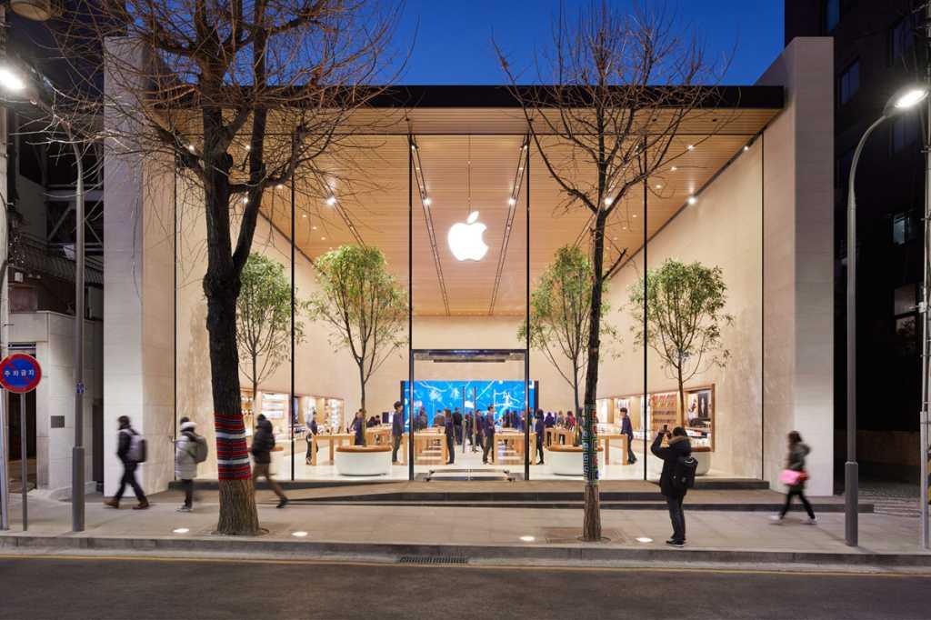 apple store garosugil 06
