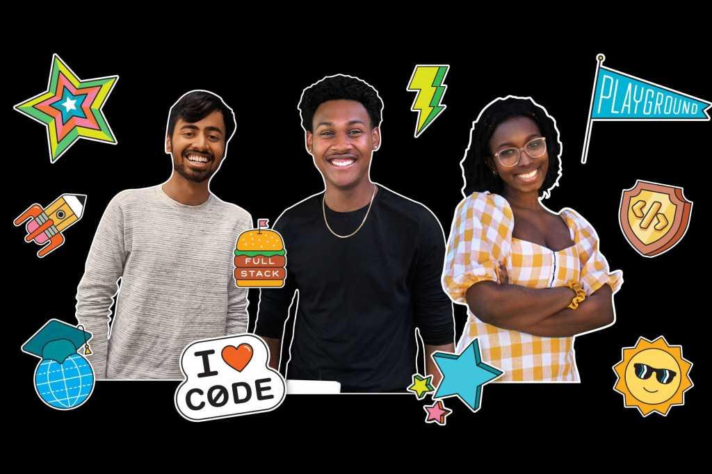 apple swift student winners