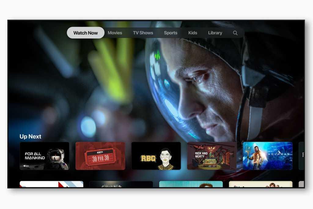 apple tv plus hero
