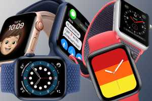 Apple Watch Series 3 vs SE vs Series 6: Pick the right watch for your wrist