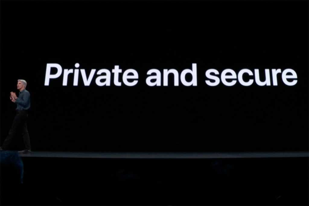 apple wwdc privacy
