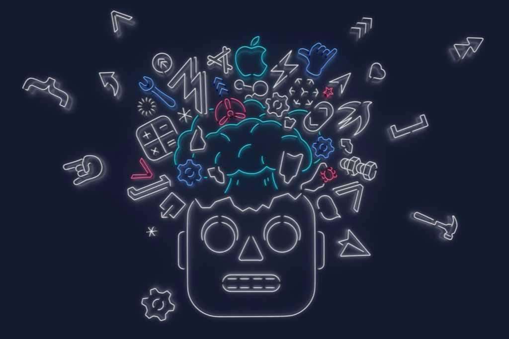 apple wwdc19 logo