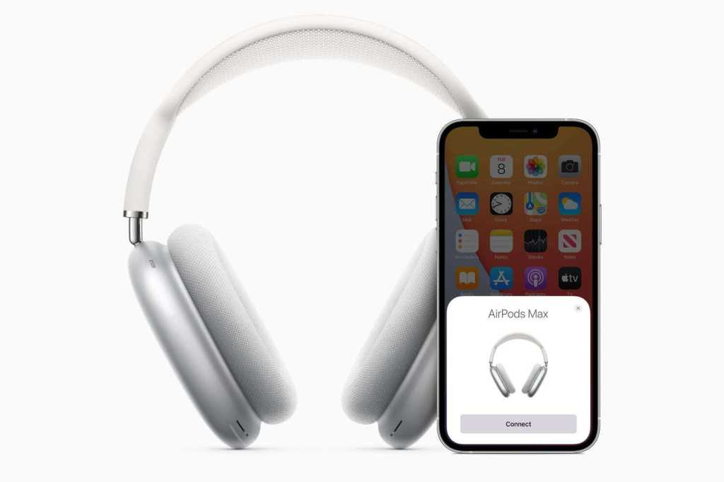 apple airpods max pairing dec2020