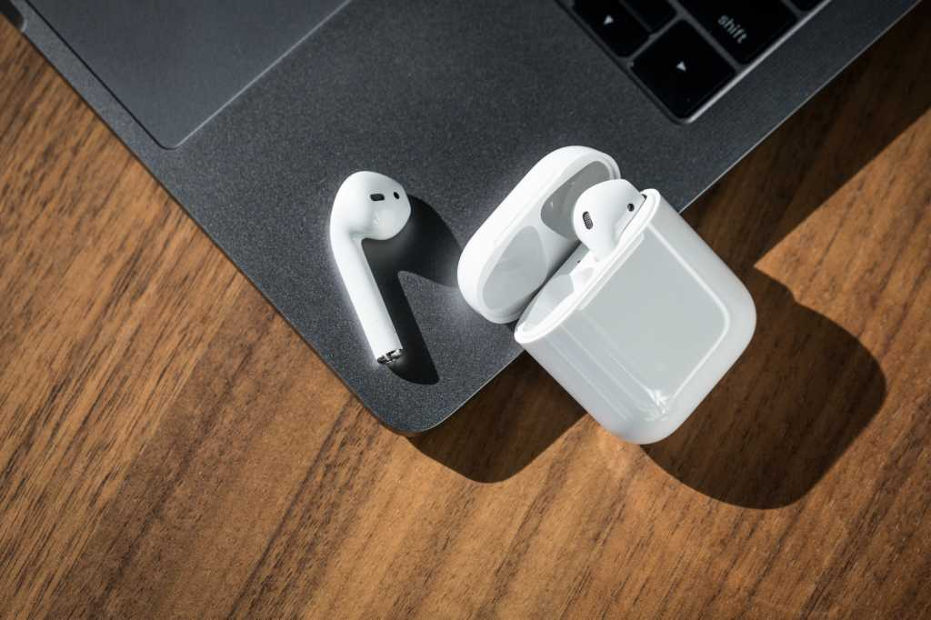 apple airpods review adam one in case