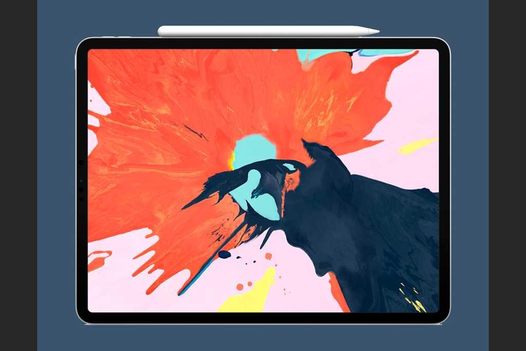 Apple iPad Pro (3rd Generation) / Apple Pencil