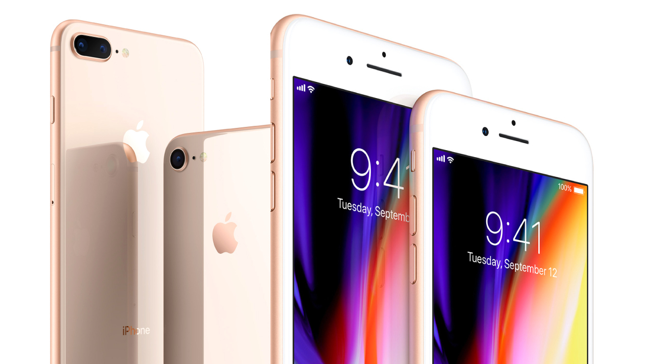 iPhone 8 and iPhone 8 Plus setup guide: 10 easy first steps   Macworld