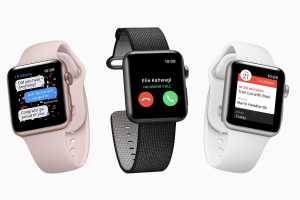 Apple Watch Series 3 rumors: LTE and new workouts on tap for fall update
