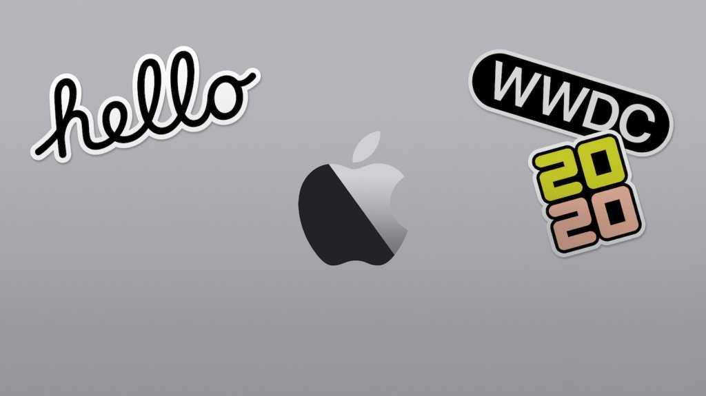 apple wwdc2020