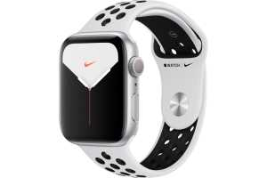 The 44mm Apple Watch Nike Series 5 is a jaw-dropping $299 today