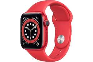 Save $60 on the Apple Watch Series 6 and get 3 months of Fitness+ free