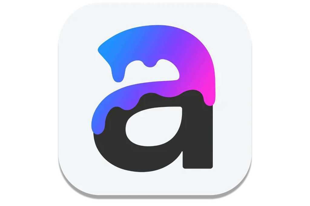 art text 4 mac icon