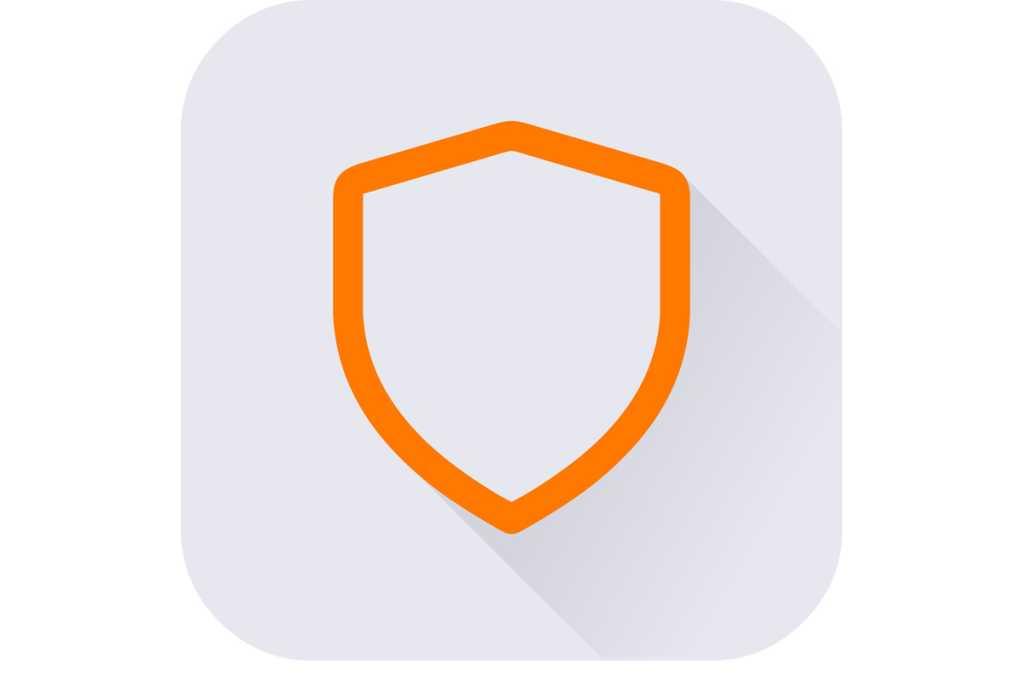 avast security pro for mac icon