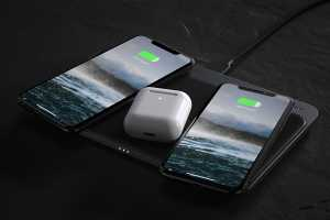 Nomad Base Station Pro review: Luxury wireless charging at a luxury price