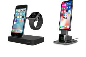 Twelve South HiRise Duet and Belkin Valet Charge Dock review: Which iPhone and Apple Watch charging dock is better?