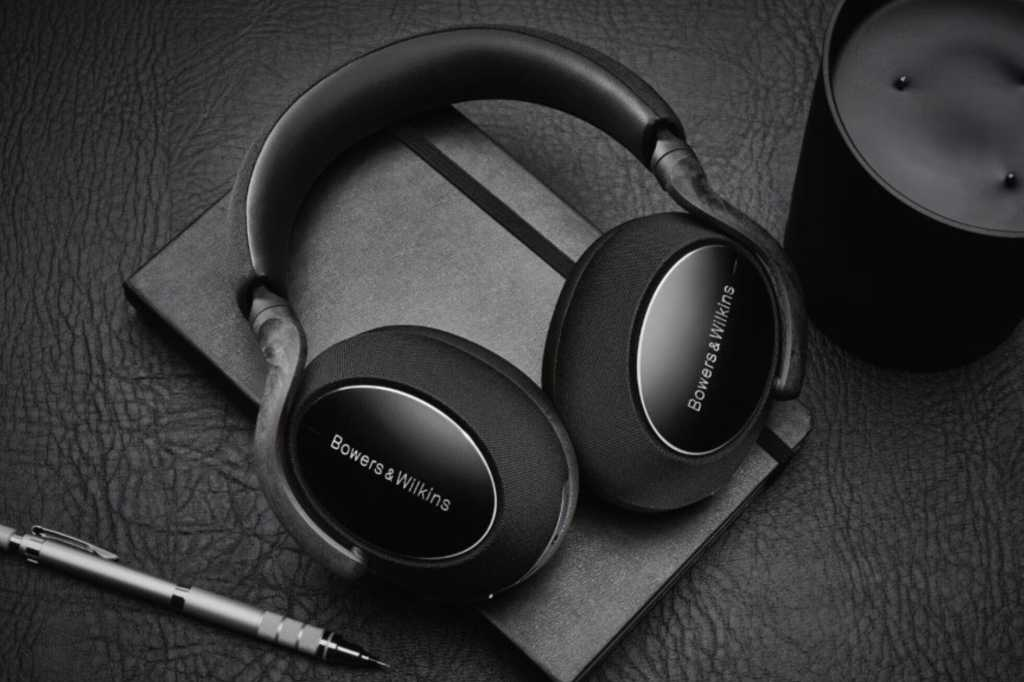 bw px7 carbon edition bluetooth headphones